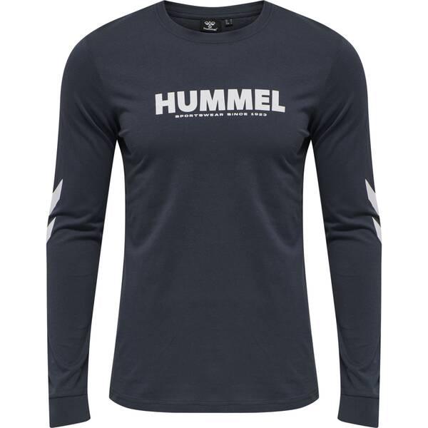 HUMMEL Unisex Adults hmlLEGACY T-SHIRT L/S