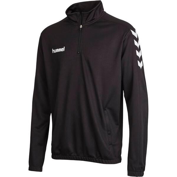 HUMMEL Half-Zip Sweatshirt CORE 1/2 ZIP SWEAT