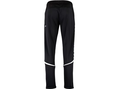 HUMMEL Kinder Präsentationshose AUTH. CHARGE POLY PANTS Schwarz
