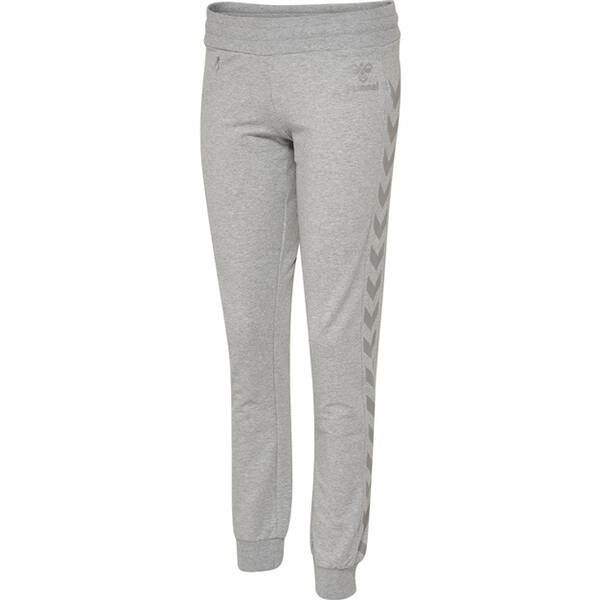 HUMMEL Damen Jogginghose CLASSIC BEE WOMENS TECH PANTS