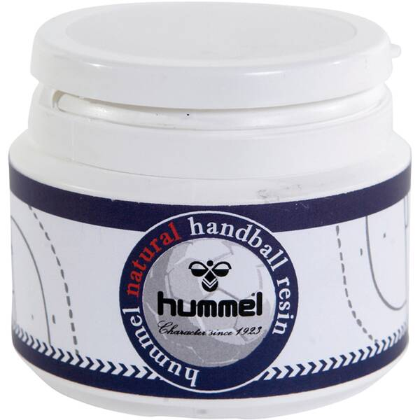 HUMMEL RESIN NATURAL SMALL