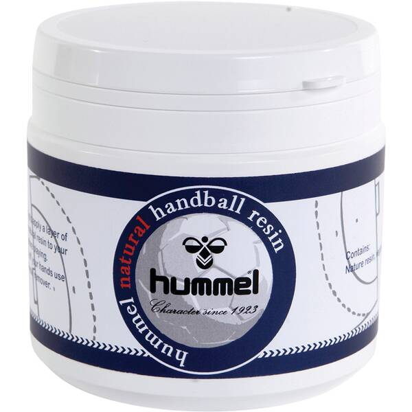 HUMMEL RESIN NATURAL BIG