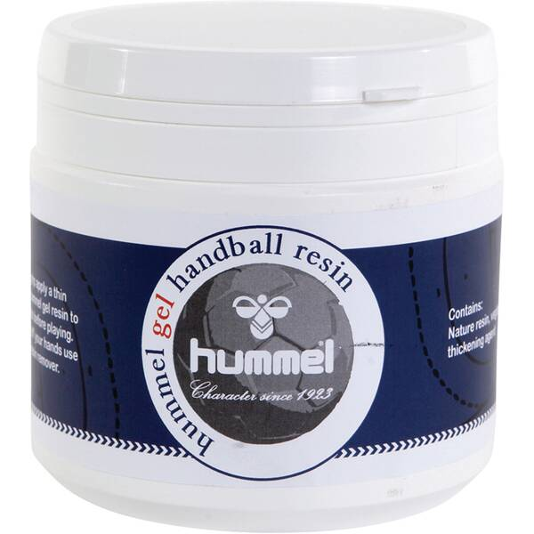 HUMMEL RESIN GEL BIG
