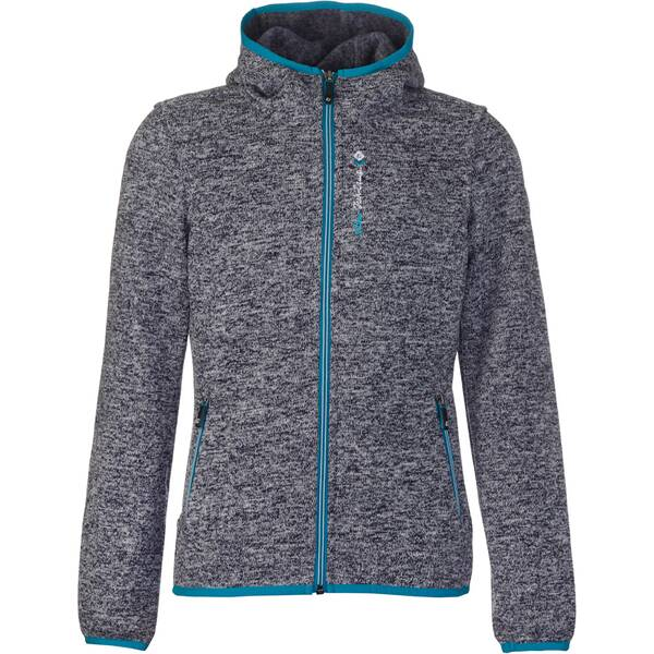 KILLTEC Kinder Fleecejacke Abine Jr