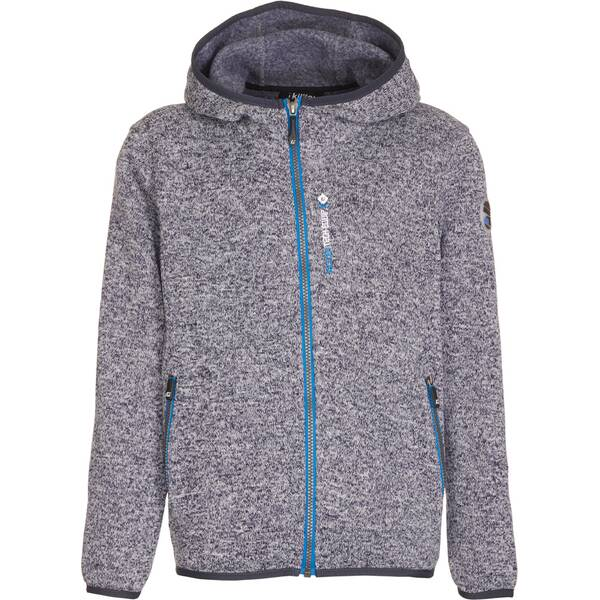 KILLTEC Kinder Fleecejacke Eik Jr