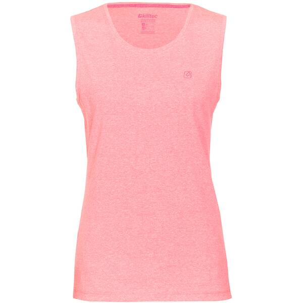 KILLTEC Damen Shirt Momo Pink