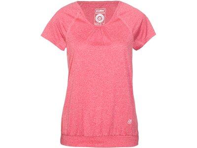 KILLTEC Damen Shirt Busla Pink