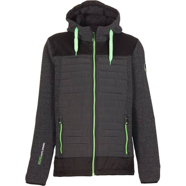 KILLTEC Kinder Jacke Cailan Jr