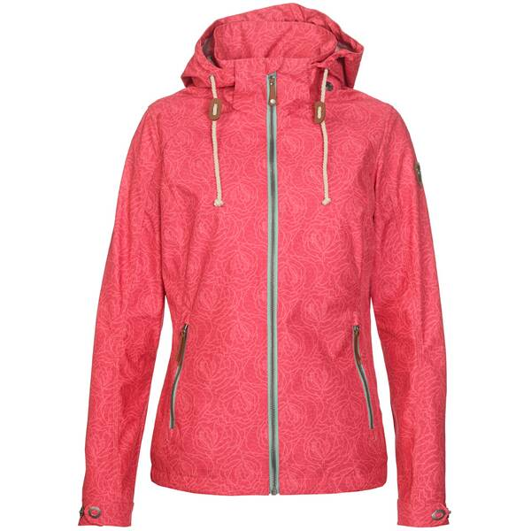 KILLTEC Damen Funktionsjacke Terena Allover