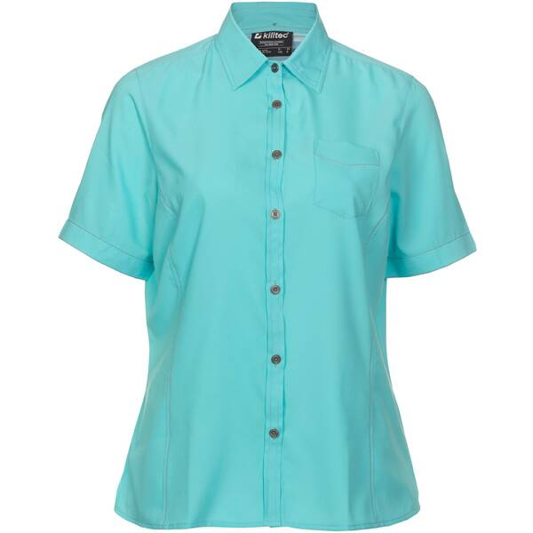 KILLTEC Damen Bluse Ginja