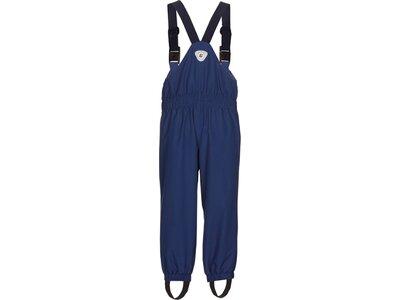 KILLTEC Kinder Regenhose Pennty Mini Blau