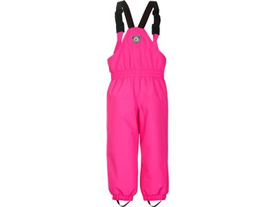 KILLTEC Kinder Regenhose Pennty Mini Pink
