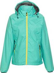 KILLTEC Damen Regenjacke Kanani Allover