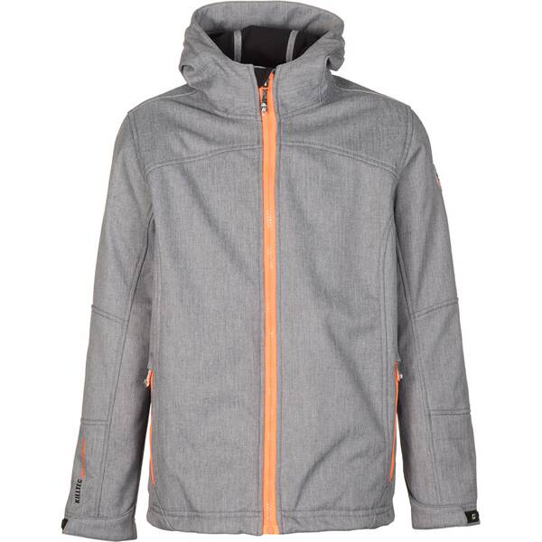 KILLTEC Kinder Outdoorjacke Jace