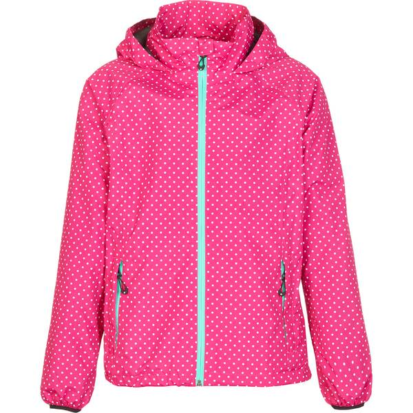 KILLTEC Kinder Regenjacke Kanani Jr Allover