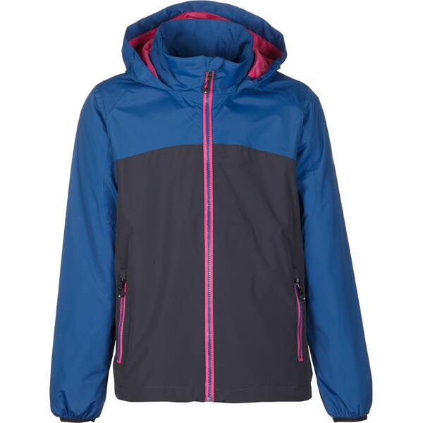 KILLTEC Kinder Regenjacke Siema Jr