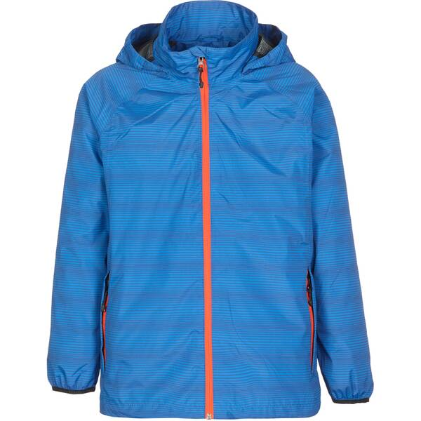 KILLTEC Kinder Regenjacke Fedon Jr Allover