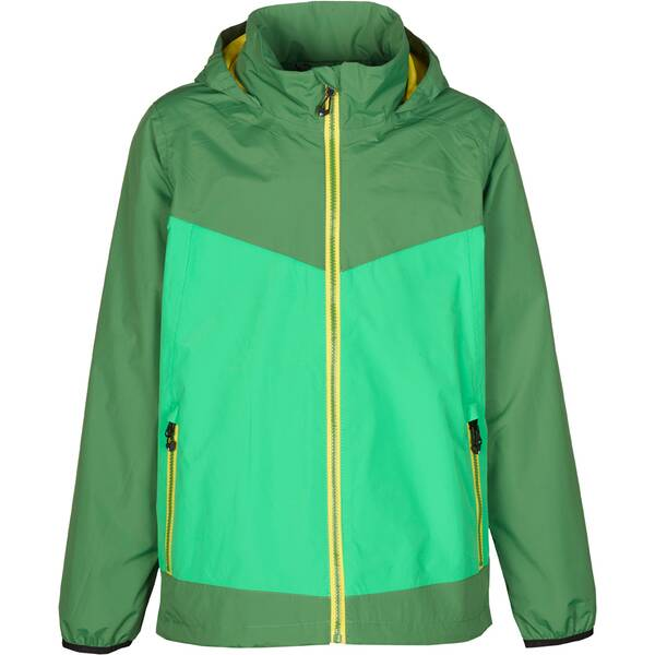 KILLTEC Kinder Regenjacke Jexon Jr