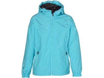 KILLTEC Kinder Funktionsjacke Georgetta Jr Blau