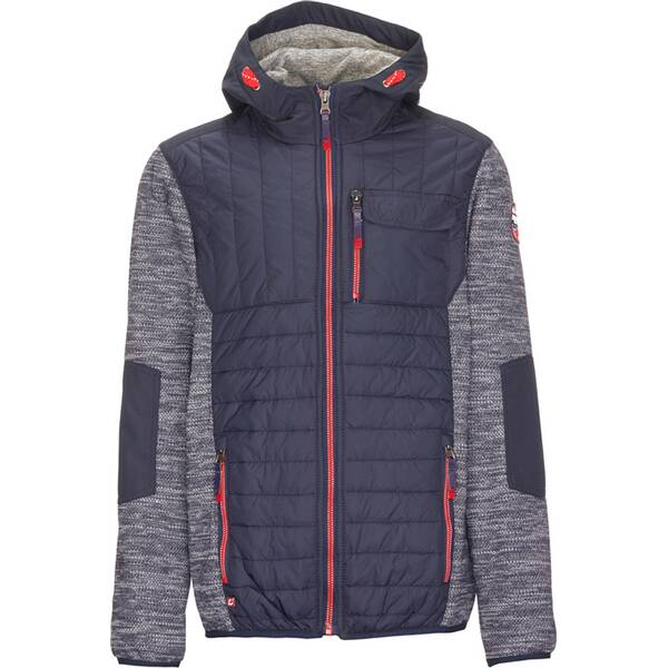 KILLTEC Kinder Jacke Fallon