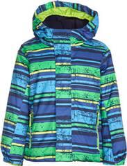 KILLTEC Kinder Funktionsjacke Stripy Mini