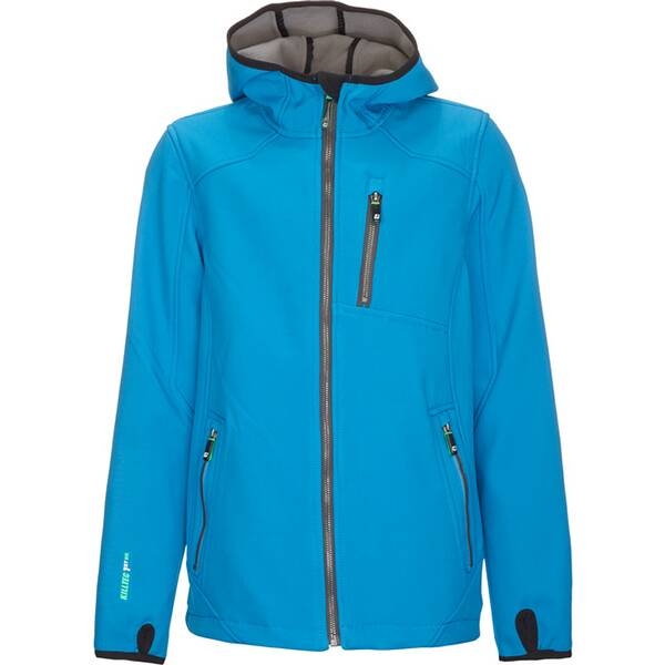 KILLTEC Kinder Softshelljacke Fitz Jr