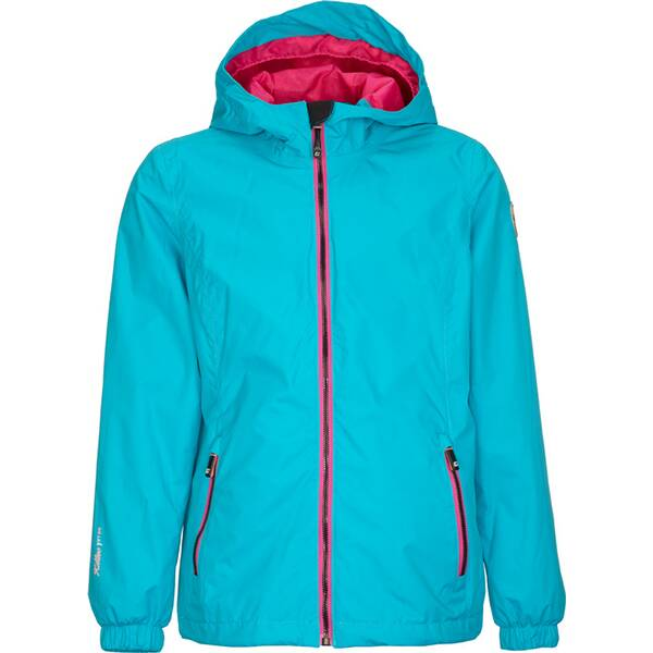 KILLTEC Kinder Funktionsjacke Nuri