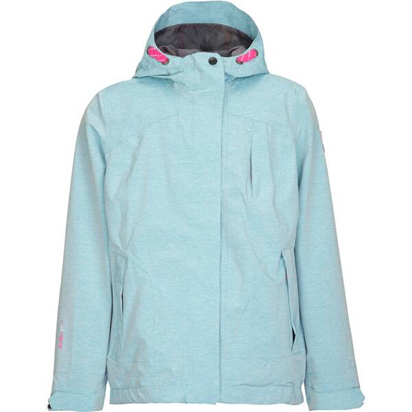 KILLTEC Kinder Funktionsjacke Lyla
