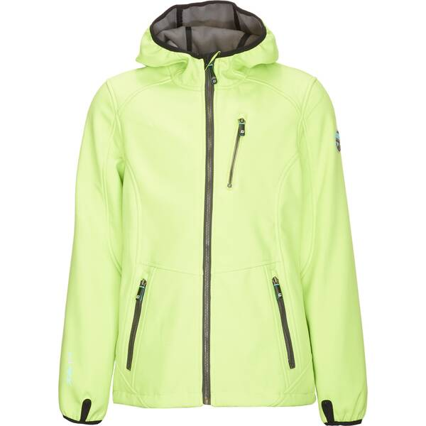 KILLTEC Kinder Softshelljacke Ilyssa Jr