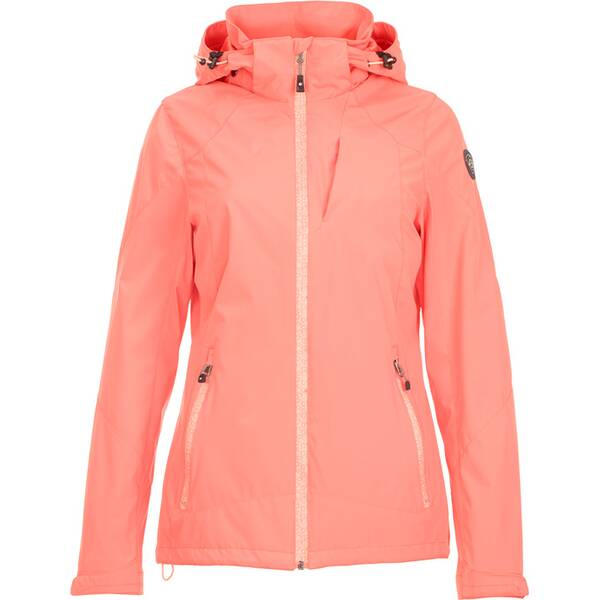 KILLTEC Damen Funktionsjacke Farata