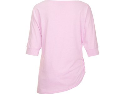 KILLTEC Damen Shirt Ryka Silber