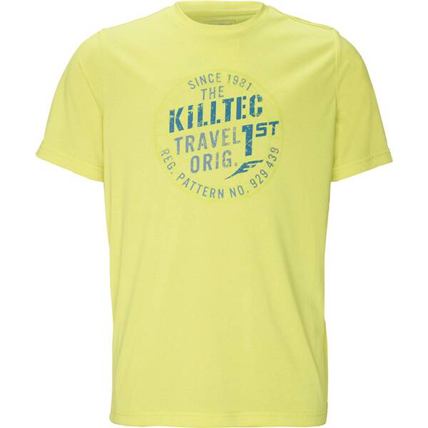 KILLTEC Kinder Shirt Fain