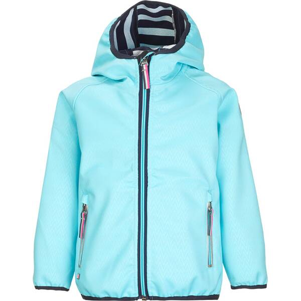 KILLTEC Kinder Funktionsjacke Bibby Mini