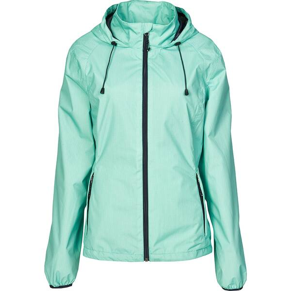 KILLTEC Damen Regenjacke Sannah Allover