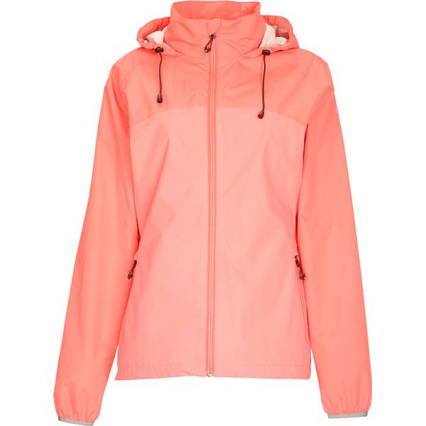 KILLTEC Damen Regenjacke Polly