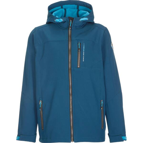 KILLTEC Kinder Softshelljacke Adan Jr