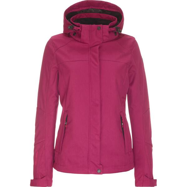 KILLTEC Damen Softshelljacke Briga