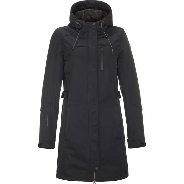 KILLTEC Damen Softshelljacke Merielle