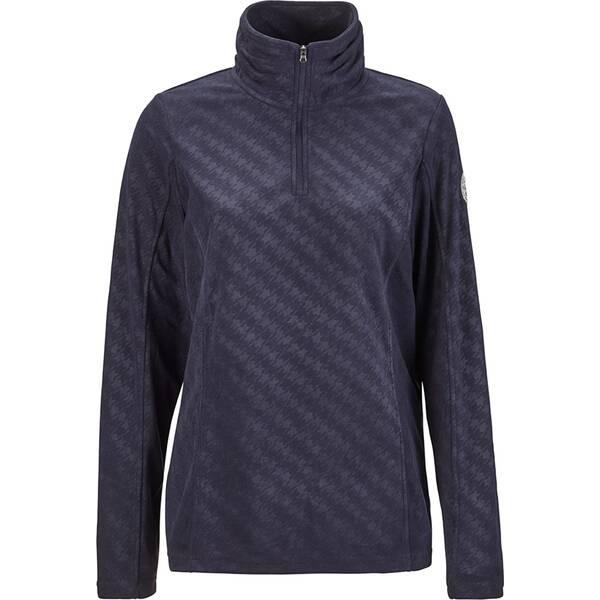 KILLTEC Damen Fleeceshirt Gunda   Bekleidung > Sweatshirts & -jacken > Fleeceshirts   KILLTEC