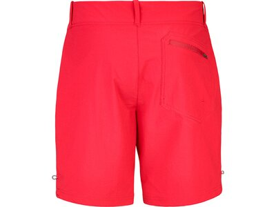 KILLTEC Damen Shorts Subia Rot