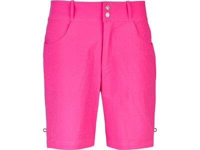 KILLTEC Damen Shorts Subia Pink