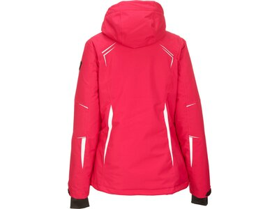 KILLTEC Damen Funktionsjacke Carol Rot