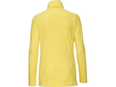 KILLTEC Damen Shirt Tinala Braun
