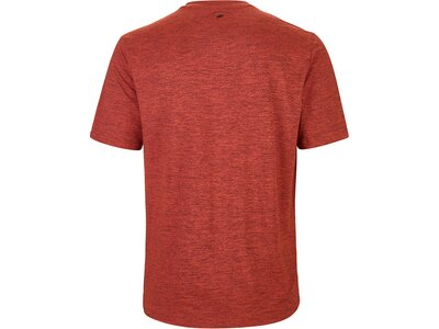 KILLTEC Funktionsshirt Setlik Rot
