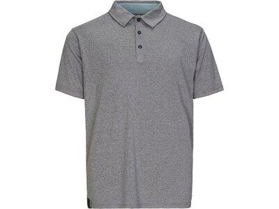 KILLTEC Poloshirt Oddish Grau