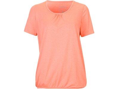 KILLTEC Damen T-Shirt Ladima Pink