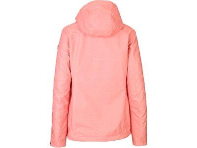 KILLTEC Damen Softshelljacke Barira Pink