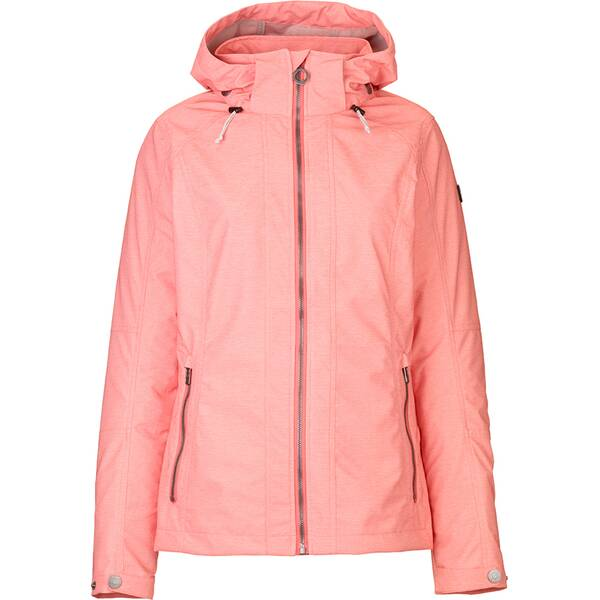 KILLTEC Damen Softshelljacke Barira