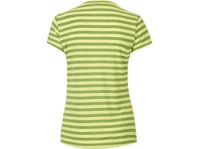 KILLTEC Damen T-Shirt Nebelle Grün