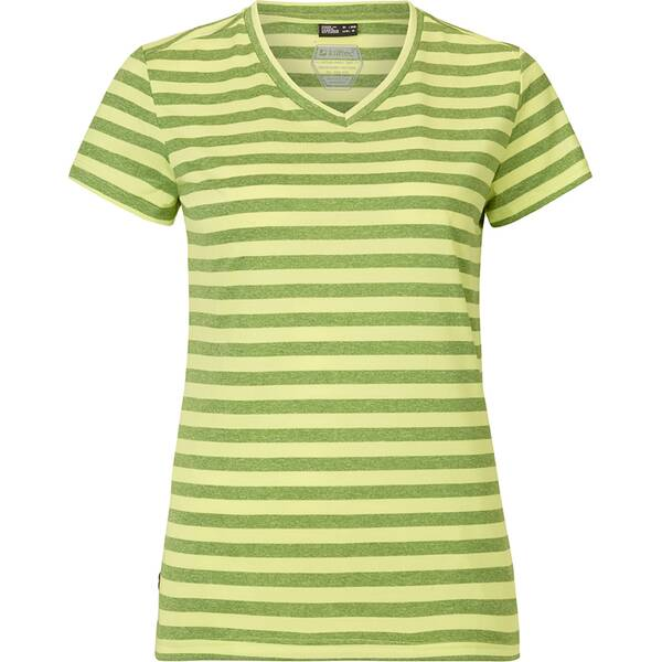 KILLTEC Damen T-Shirt Nebelle